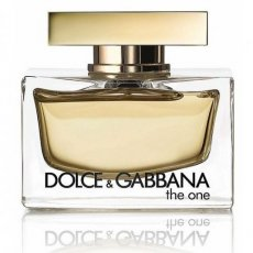 The One Dolce&Gabbana for women-دلچی گابانا د وان زنانه